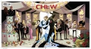 chewweirdwedding