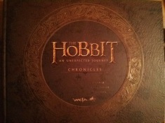 First Hobbit movie companion