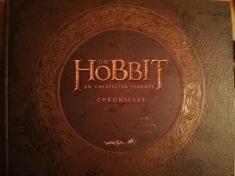First Hobbit movie companion