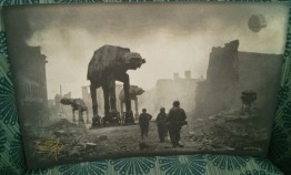 Star Wars Fan Art posters - #4