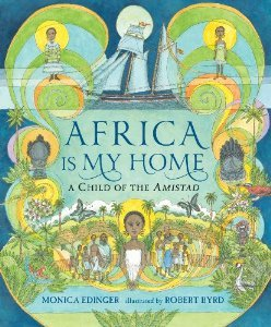 africaismyhomecover