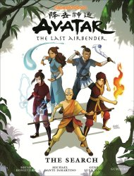 avatar___the_search_hard_cover_by_antomori-d6pbo7v