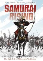 samurairising