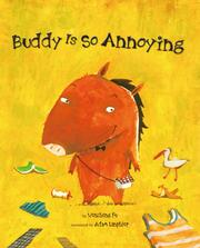 buddyannoying